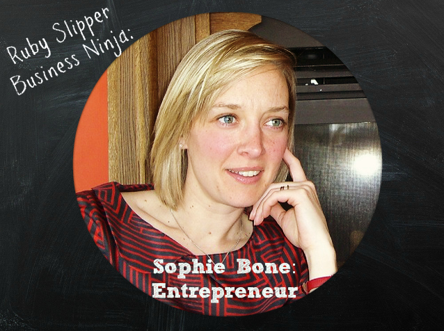 Sophie Bone