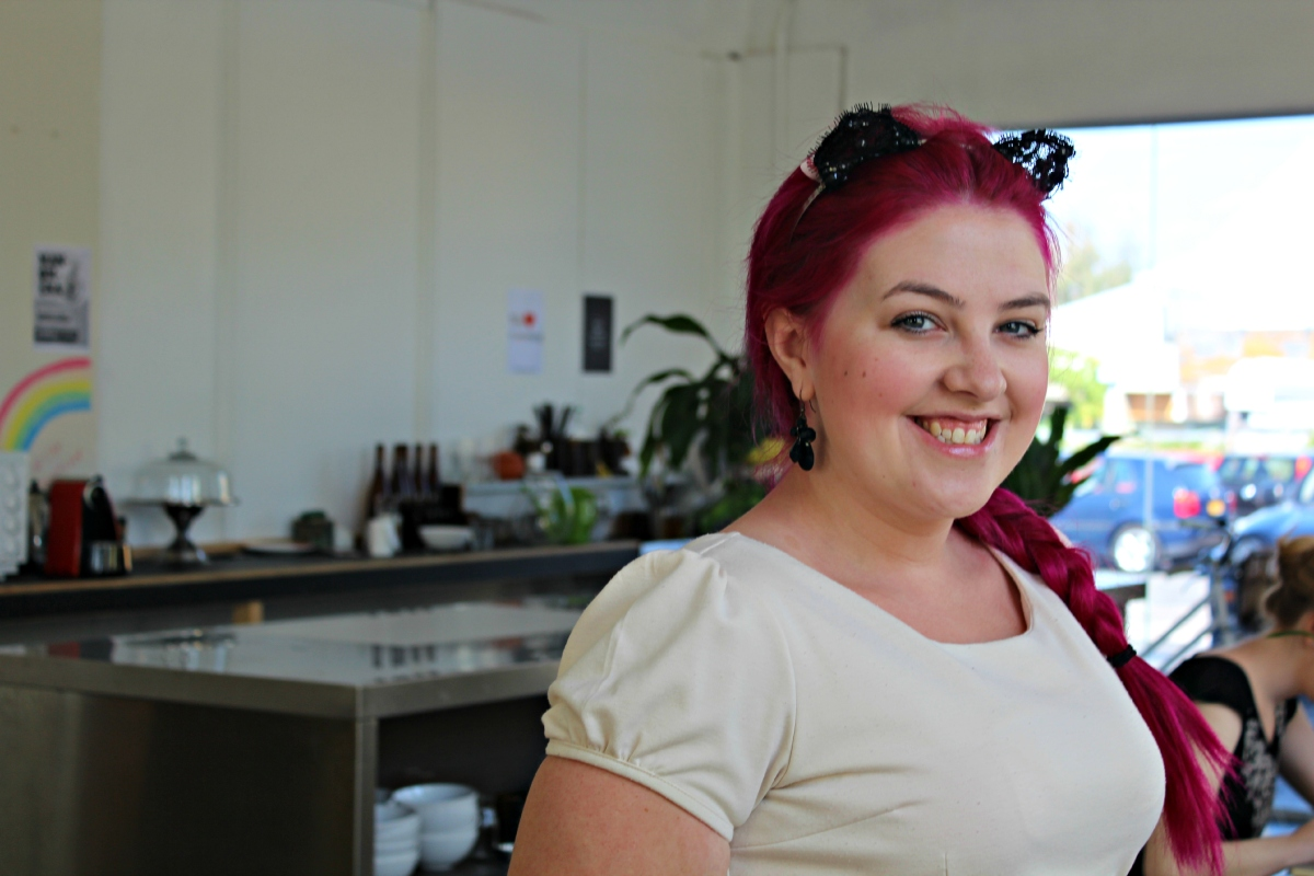 Digi Dame Interview Kate Iselin Of Vanity Project Ruby